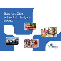 "FoodDrinkEurope ""Balanced Diets and Healthy Lifestyles"": Οι πρωτοβουλίες του ΣΕΒΤ"