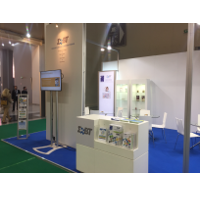 SEVT in FOOD EXPO 2018